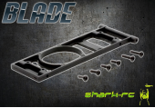 Blade 180 CFX - Dolna płyta