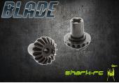 Blade 180 CFX - Zębatki wału wirnika ogonowego (2)