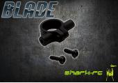 Blade 180 CFX - Mocowanie podpór ogonowych