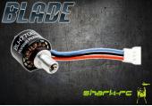 Blade 200 QX - Silnik trójfazowy odwrócony gwint