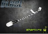 Blade 200 QX - Dioda LED zielona
