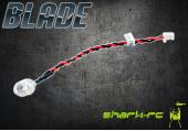 Blade 200 QX - Dioda LED czerwona