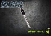 Blade 300 CFX - Wał wirnika ogonowy (2)