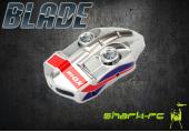 Blade mQX - Kabina