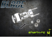 Blade 450 3D - Aluminiowa głowica