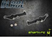 Blade 450 3D - Cięgna głowicy wirnika