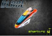 Blade 450 3D - Kabina Cold Fusion