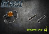 Blade 450 3D - Blok głowicy
