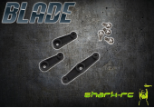 Blade 450 3D - Komplet dźwigni serw