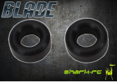 Blade 450 3D - Gumki głowicy (2)