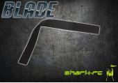 Blade 450 3D - Rzep akumulatora