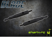 Blade 450 3D - Mocowanie kabiny