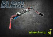 Blade 250 CFX / 230 S - Regulator trójfazowy podwójny