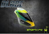 Blade 230 S - Kabina zielona