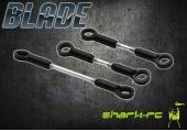 Blade 230 S - Komplet cięgien serw