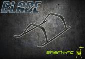 Blade 230 S - Podwozie