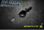 Blade 250 CFX / 230 S - Mocowanie silnika ogonowego