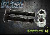 Blade 250 CFX / 230 S / 300X - Śruby okuć głównych