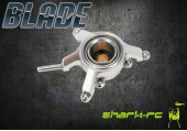 Blade 300 CFX / 300 X - Duralowa tarcza sterująca