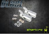 Blade 300 CFX / 300 X - Duralowe okucia główne