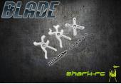 Blade 250 CFX / 300 CFX - Bloki łożysk