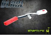 Blade 250 CFX / 300 CFX / 300 X - Łożyska okuć głównych