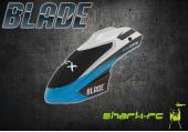 Blade 300 CFX - Kabina