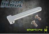 Blade 250 CFX / 300 CFX / 300 X - Duralowa prowadnica tarczy