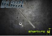 Blade 300 CFX / 300 X - Wał główny