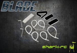 Blade 300 CFX / 300 X / 250 CFX - Akcesoria montażowe