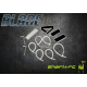 Blade 250 CFX / 300 CFX / 300 X - Akcesoria montażowe
