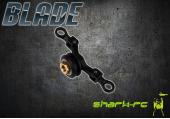 Blade 300 CFX / 300 X - Ślizgacz ogonowy