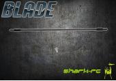 Blade 300 CFX / 300 X - Popychacz ogonowy