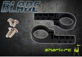 Blade 300 CFX / 300 X - Mocowanie serwa ogonowego
