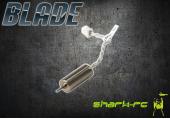 Blade Inductrix - Silnik obroty lewe