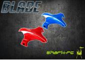 Blade Inductrix - Kabina niebieskia i czerwona