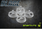 Blade Inductrix - Szkielet kwadrokoptera