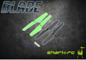 Blade Zeyrok - Komplet śmigieł (4)