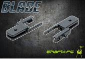 Blade 120 S / 120 SR - Okucia główne