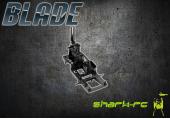 Blade 120 S - Rama główna
