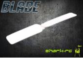 Blade 120 S / 120 SR - Śmigło ogonowe białe plastikowe