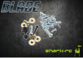 Blade 120 S - Komplet śrub
