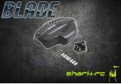 Blade Nano QX 2 - Kabina