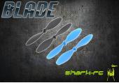 Blade Nano QX 2 FPV - Komplet śmigieł