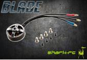 Blade Mach 25 - Silnik 2300 kV