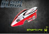 Blade Mach 25 - Kabina