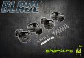 Blade Mach 25 - Łoże silnika (4)