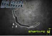 Blade Mach 25 - Podwozie