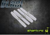 Blade Mach 25 - Śmigła 5x4.5 z 5 mm wkładem