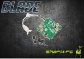 Blade inductrix FPV - Jednostka sterująca
